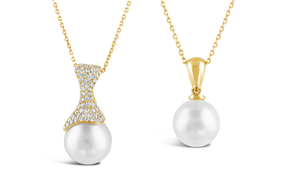 Kailis Pearl Necklaces & Pendants